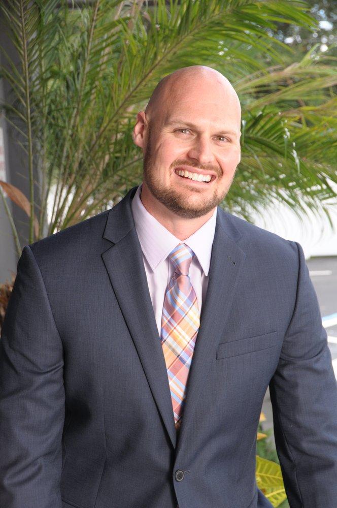 Brian Chapman Jr.