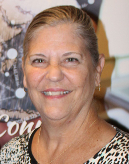 Dr. Susan Hook