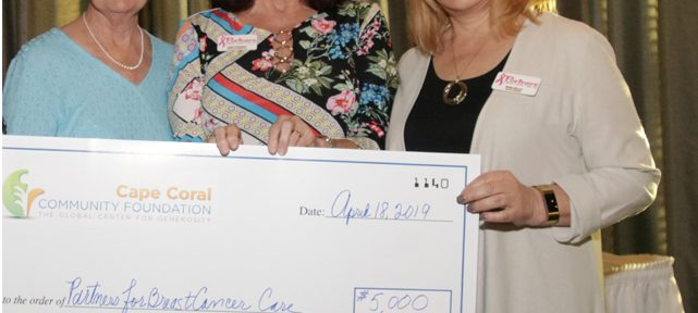 Cape Coral Giving Alliance of Women