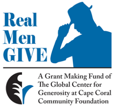 Real Men Give