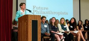 Youth Philanthropy Group