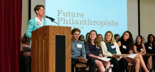 Cape Coral Community Youth Philanthropy